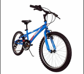 Bicicleta Philco Patio Niño. Rodado 20. Cuotas Sin Interes