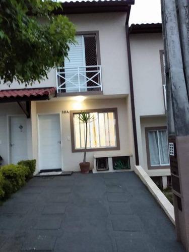 Imagem 1 de 30 de Sobrado Com 2 Dormitórios À Venda, 70 M² Por R$ 345.600,02 - Jardim Célia - Guarulhos/sp - So0666