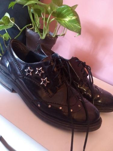 Lote Zapatos Mujer 38 Lady Stork/viamo