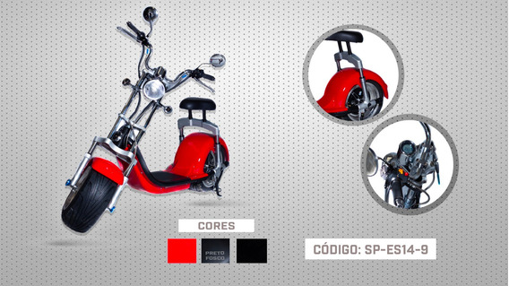 Scooter Sp-es14-9