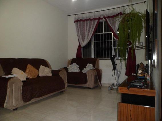 Apartamento Em Mutuá, São Gonçalo/rj De 64m² 2 Quartos À Venda Por R$ 262.000,00 - Ap253248