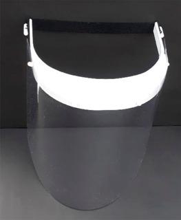 Máscara Protector Facial Barbijo Prevencion Oferta