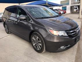 Honda Odyssey 3.5 Touring V6/ At 2014