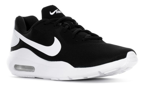 Zapatillas Nike Modelo Air Max Urban Oketo - (002)