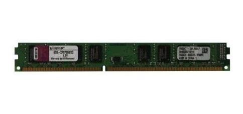 Ktd-xps730b/2g Dell T1500 T3500 Ddr3-1333/pc3-10666