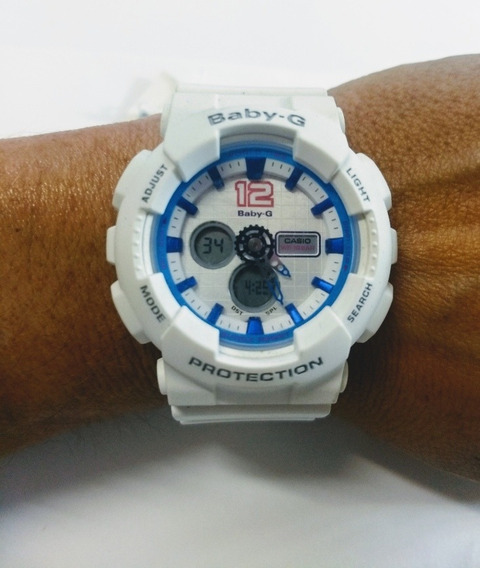 Relógio Casio Baby G, 100atm, Original