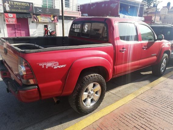 Toyota Tacoma 2013 4.0 Tdr Sport V6 5 . 4x4 At
