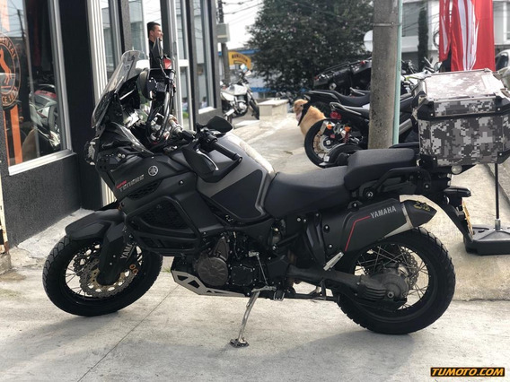 Yamaha Xt1200ze Super Tenere Xt1200ze Super Tenere