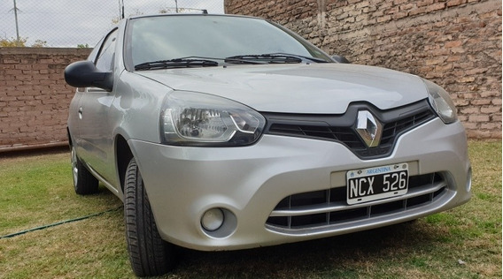 Renault Clio 1.2 Mío Expression Pack Ii Ab 2013