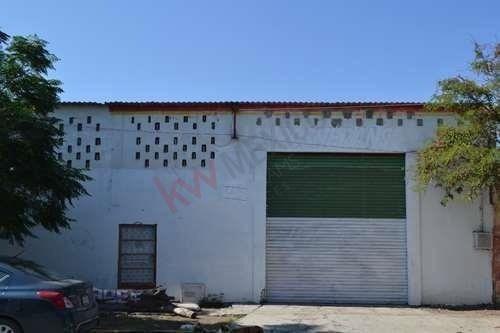 Bodega En Venta, Colonia Moctezuma, Central Abastos, Torreón, Coahuila