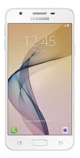 Samsung Galaxy J5 Prime Dual SIM 32 GB Branco/Dourado