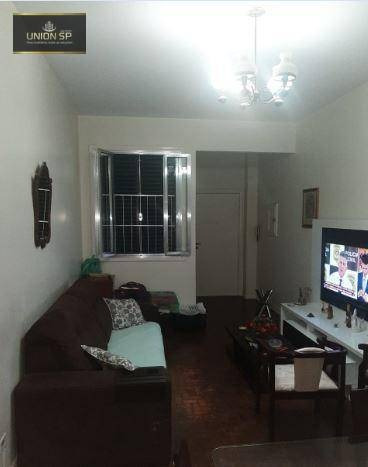 Apartamento Com 1 Dormitório À Venda, 76 M² Por R$ 500.000,00 - Perdizes - São Paulo/sp - Ap44081