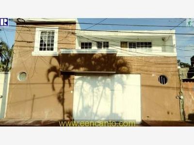 Casa Sola En Renta Los Fresnos Poniente