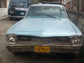Dodge Dart 75