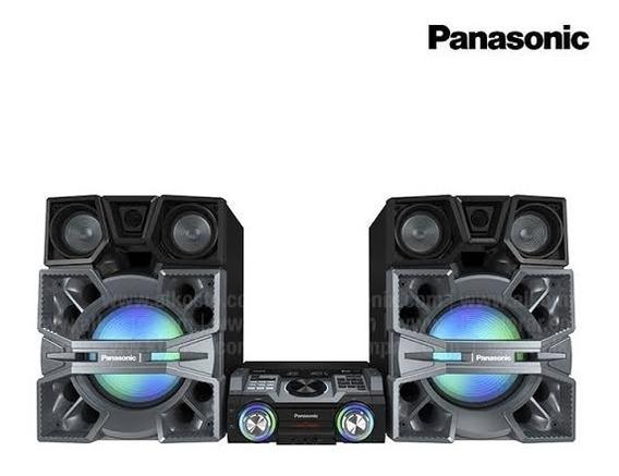 Modular Panasonic Sa Akx400 En Mercado Libre M U00e9xico