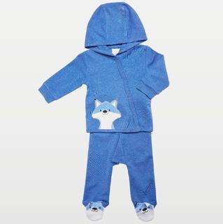 Pijama 2 Piezas Bebé Algodón / Mallbits