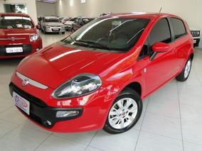 Fiat Punto Attractive 1.4 Flex, Gdc3436