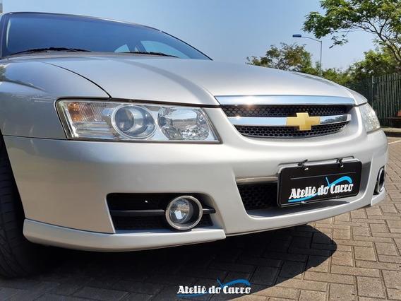 Omega Cd 2006 V6 258 Cv 89.000 Km Impecável Em Detalhes Novo