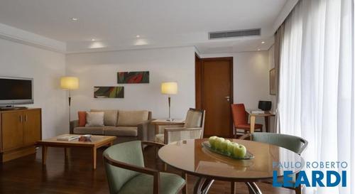 Flat - Jardim América  - Sp - 378835