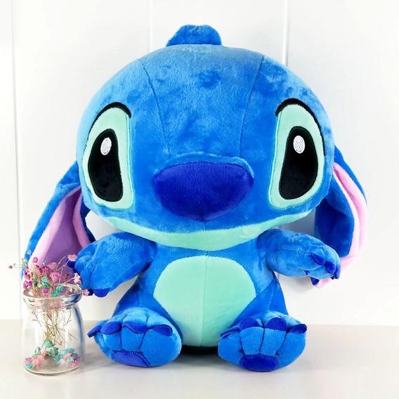Boneco Pelúcia Lilo & Stitch * Frete Grátis
