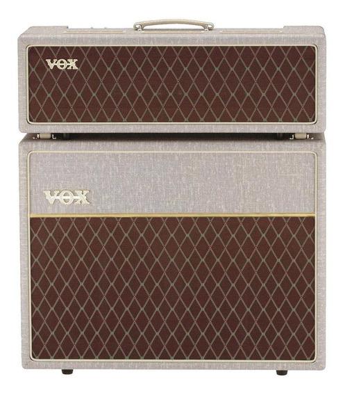 Amplificador VOX Hand-Wired Series AC30HWH 30W valvular