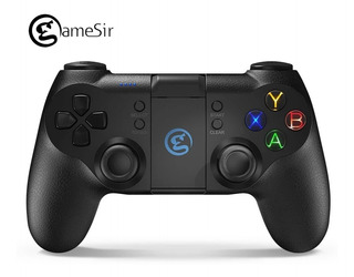 Gamesir T1s Mando Bluetooth Inalámbrico De Juego Para Ps3