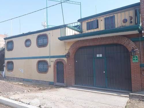 Renta De Casona En Forjadores, Ideal Para Escuela U Oficinas