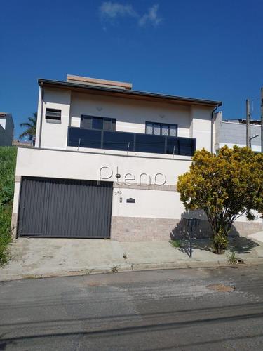 Imagem 1 de 19 de Casa À Venda Em Loteamento Parque São Martinho - Ca028094