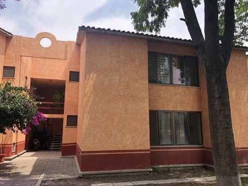 Departamento En Venta En Coto Bellavista, Corregidora, Qro.