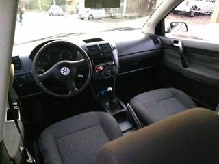 Polo Hatch1.6 2003 Completo Vendo Ou Troco Por Moto Ou Carro