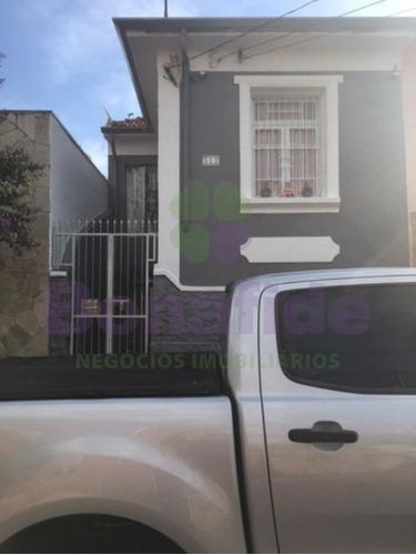 Casa A Venda, Bairro Vila Arens Ii, Cidade De Jundiaí. - Ca09925 - 68465533