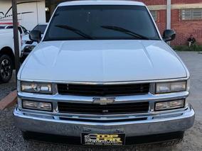 Chevrolet D-20 Silverado 2001