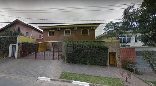 Locação Sobrado São Paulo City América - L118