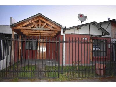 Villa Entre Rios, Pasaje Maullin, Linares