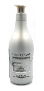 Shampoo Silver Loreal Professionnel 500 Ml