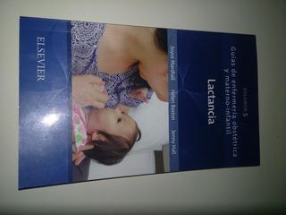 Guías De Enfermería Obstetricia Y Materno - Infantil