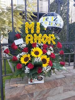 Arreglos Florales Girasoles Y Rosas En Mercado Libre Argentina