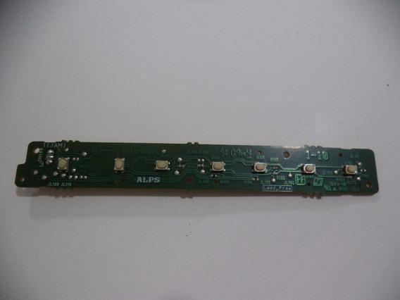 Teclado Tv Sony Kdl-32ex305