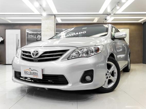 Toyota Corolla Xei 2012 Blindado