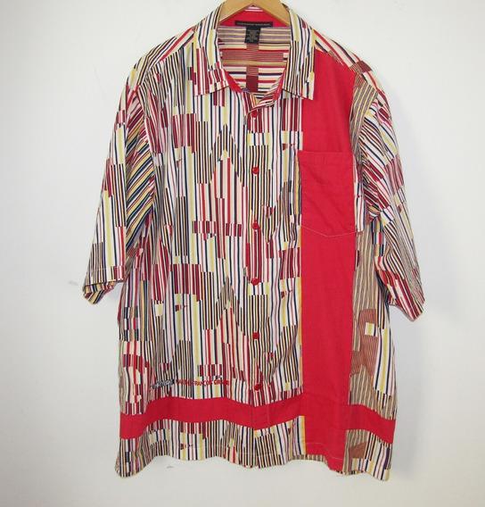 Camisa Moda Urbana Marithé /francois Girbaud Talla X X L