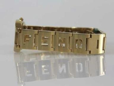 Reloj Fendi Dama 3060l Orologi