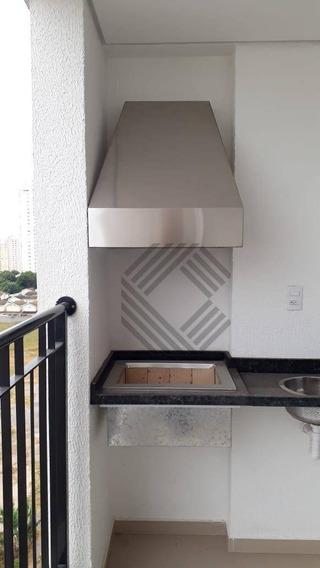 Apartamento Com 3 Dormitórios À Venda, 85 M² Por R$ 470.000 - Parque Campolim - Sorocaba/sp - Ap8082