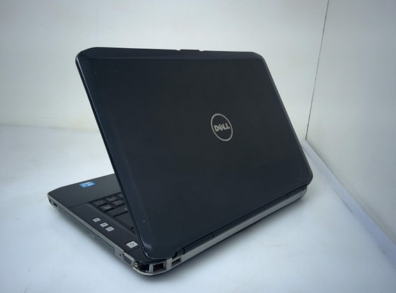 Notebook Dell E5430 I5 -3360m 3.0 4gb Ddr3 Hd 500gb