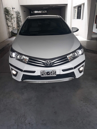 Toyota Corolla 2016  Xei Cvt Pack 140cv