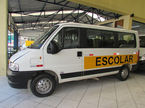 Citroën Jumper Escolar 2014
