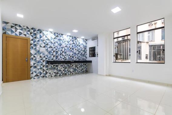 Apartamento Em Centro, Rio De Janeiro/rj De 75m² 2 Quartos À Venda Por R$ 398.900,00 - Ap358781