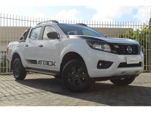 Nissan Frontier Atk X4