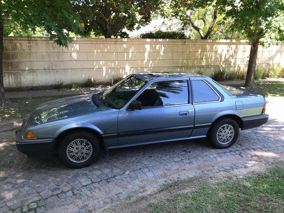 Honda Prelude 1.8 Ex 1986 Con 66.000 Km