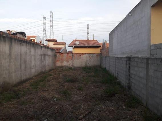 Terreno De 140m² Residencial Santa Paula - To-1522