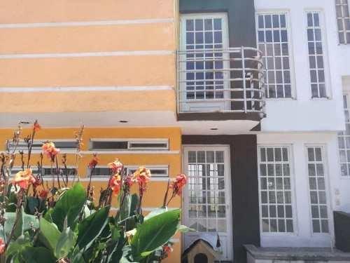 Casa Sola En Venta San Isidro Itzicuaro